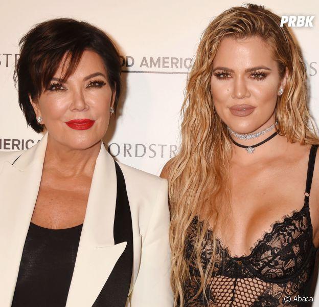 Khloe Kardashian : le prénom de sa fille clashé, Kris Jenner révèle pourquoi elle l'a appelée True !