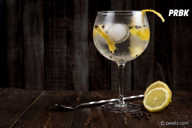 Jobs d'été trop cool : testeur de gin en Angleterre.