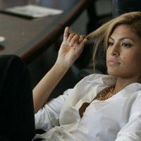 Eva Mendes ... elle offre sa sextape aux internautes ... vidéo