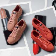 chaussure puma mac