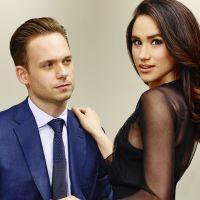 """Suits saison 7 : Mike et Rachel auront le droit à """"une happy ending"""""""