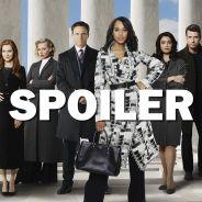 Scandal saison 7 : morts, WTF total et fins heureuses dans le final de la série