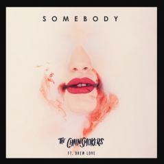 """""""Somebody"""" : The Chainsmokers signe un titre différent pour dévoiler l'intégralité de leur EP 🎶"""