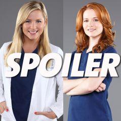 Grey's Anatomy saison 14 : des indices sur les départs de Sarah Drew et Jessica Capshaw