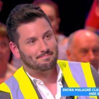 """Maxime Guény """"opportuniste"""" et donneur de """"très mauvaises infos"""" : sa réponse classe à Enora Malagré"""