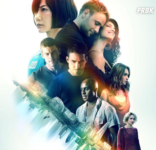 Sense8 : la date de diffusion de l'épisode final dévoilée