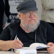 George R.R. Martin : l'auteur annonce un nouveau livre... mais pas la suite de Game of Thrones !