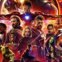 Avengers 3 - Infinity War : le film bat déjà deux incroyables records