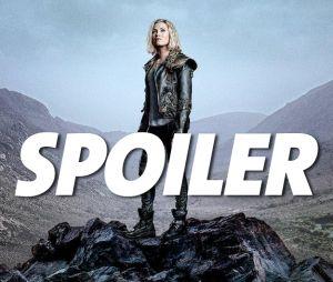 The 100 saison 5 :  un mort important dans l'épisode 2