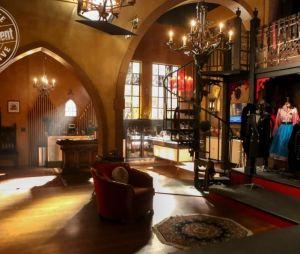 NCIS saison 15 : découvrez ENFIN l'appartement gothique d'Abby