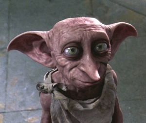 Harry Potter : J.K. Rowling s'excuse ENFIN pour la mort de Dobby