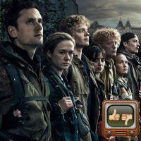 The Rain : faut-il regarder la série danoise de Netflix ?