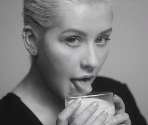 """Clip """"Accelerate"""" : Christina Aguilera joue la carte de la sensualité avec 2 Chainz et Ty Dolla $ign"""