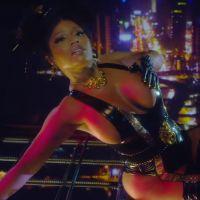 """Clip """"Chun-Li"""" et """"Barbie Tingz"""" : Nicki Minaj toujours aussi sexy et provocante"""