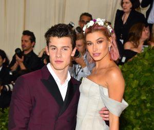 Shawn Mendes et Hailey Baldwin officialisent au Met Gala 2018 ?