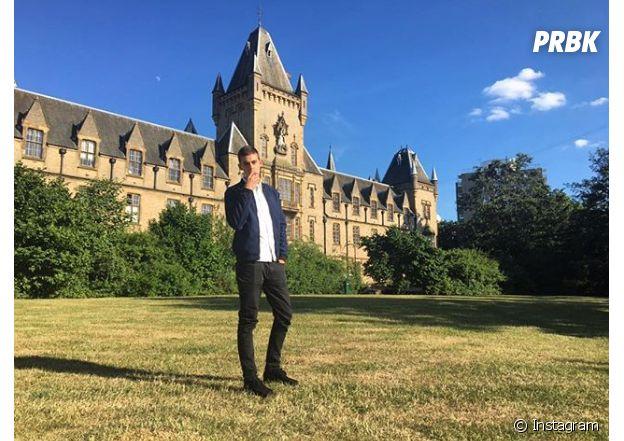 After le film : Hero Fiennes-Tiffin jouera le rôle de Hardin Scott