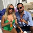 Nikola Lozina en couple : il présente sa nouvelle petite amie sur Instagram