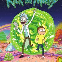 Rick & Morty saison 4 : la série renouvelée pour un nombre hallucinant d'épisodes