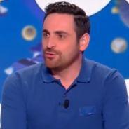 Camille Combal bientôt sur TF1... pour animer Danse avec les stars 9 ?