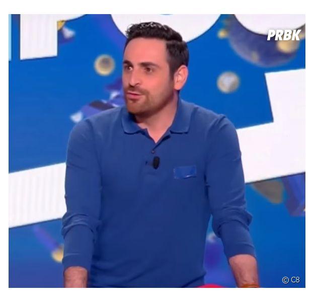 Camille Combal bientôt sur TF1 ? Il pourrait animer Danse avec les stars !