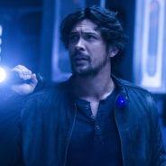 The 100 saison 5 : le couple de Bellamy et Echo en danger ? Bob Morley répond