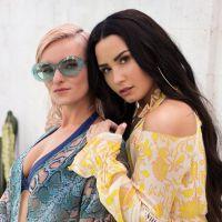 """Clip """"Solo"""" : Clean Bandit et Demi Lovato en pleine rupture dans leur titre électro (MAJ) ☀️"""