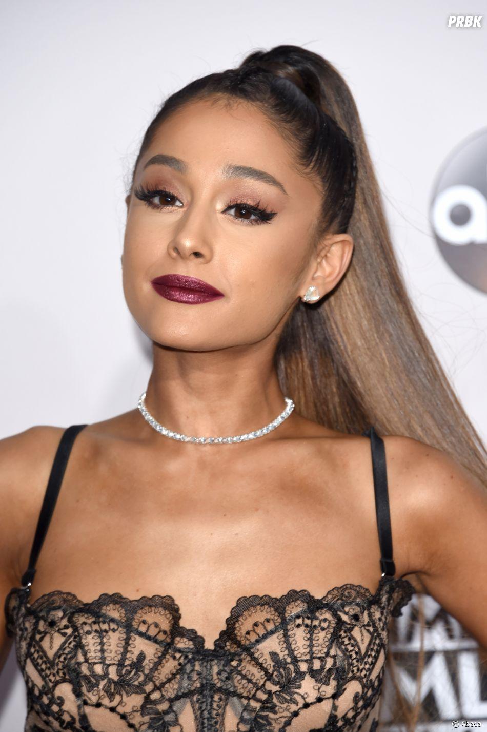 Ariana Grande déjà de nouveau en couple ?