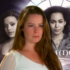Charmed : Holly Marie Combs (Piper) critique encore le reboot