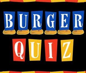 Camille Combal à la présentation de Burger Quiz ? L'émission répond avec humour