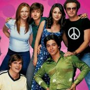 That 70s Show de retour ? Topher Grace en rêve