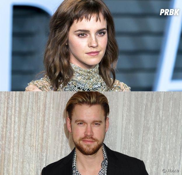 Emma Watson et Chord Overstreet : déjà la rupture ?