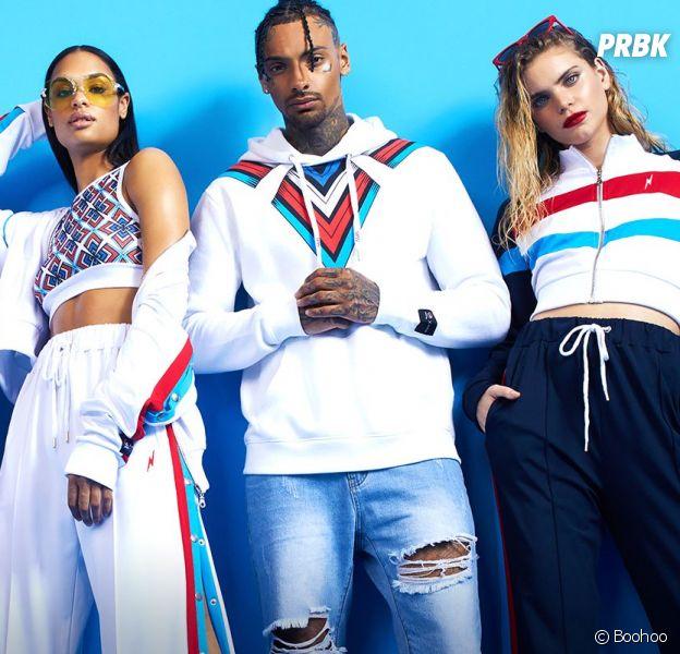 Pepsi x Boohoo : la collab stylée pour la Coupe du Monde 2018 !