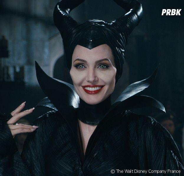 Maléfique 2 avec Angelina Jolie et Elle Fanning se révèle