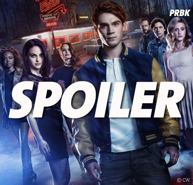 Riverdale saison 3 : un personnage supposé mort de retour ? Mädchen Amick dévoile un gros spoiler !