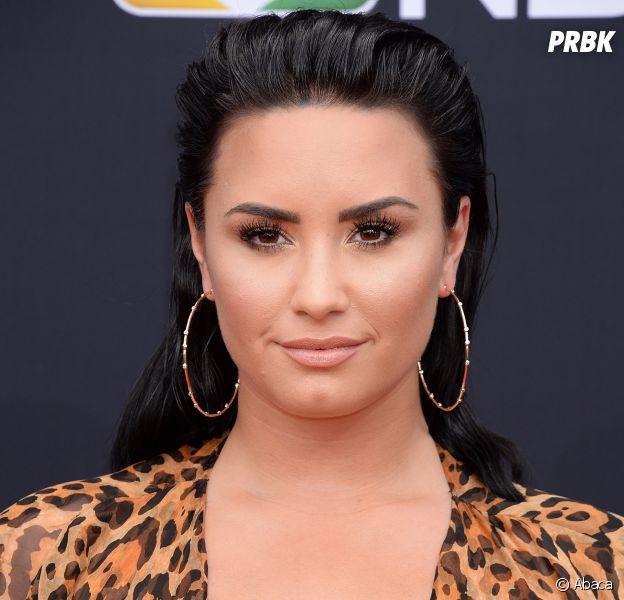 Demi Lovato accusée d'être à l'origine d'une agression sexuelle : elle s'excuse