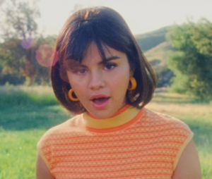 "Clip ""Back To You"" : Selena Gomez change de look pour s'enfuir en amoureux"