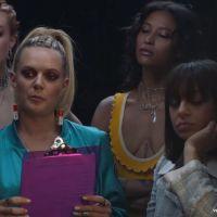 "Clip ""Bitches"" : Tove Lo provocante avec Charli XCX, ALMA, Icona Pop et Elliphant"