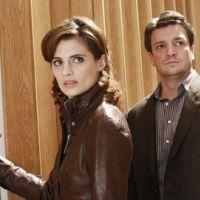 Castle saison 3 ... La série qui cartonne recrute la guest star ...