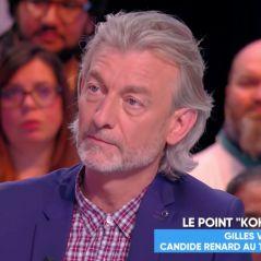 Koh Lanta annulé : Candide Renard sort du silence, Gilles Verdez raconte son témoignage dans TPMP 📺