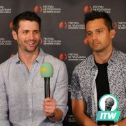 Les Frères Scott : une suite possible ? James Lafferty et Stephen Colletti nous répondent