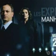 Les Experts Manhattan sur TF1 ce soir ... vendredi 20 août 2010 ... bande annonce