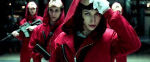 La Casa de Papel : le créateur Alex Piña nous confirme qu'une saison 4 est déjà envisagée