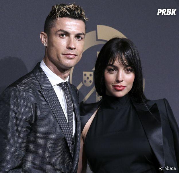 Cristiano Ronaldo et Georgina Rodriguez fiancés ? L'énorme bague qui sème le doute