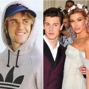 Justin Bieber et Hailey Baldwin de nouveau en couple : Shawn Mendes réagit
