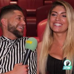 Paga (Moundir 3) et Elsa Dasc se sont-ils remis en couple après le tournage ? Ils nous répondent
