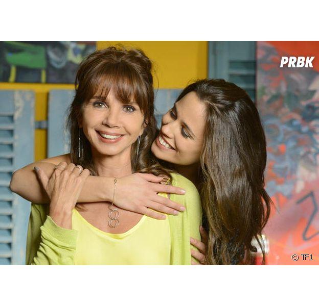 Clem saison 9 : Victoria Abril annonce son départ de la série, le message touchant de Lucie Lucas