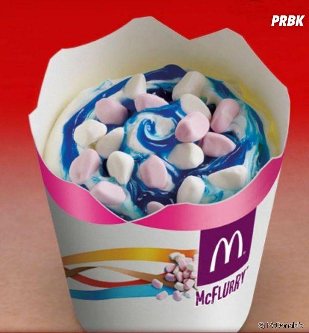 McDonald's : les 10 produits WTF introuvables en France, mais qu'on peut acheter dans d'autres pays !