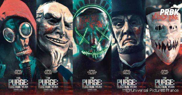 American Nightmare 4 Les Origines.