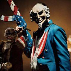 American Nightmare 4 Les origines : les looks les plus flippants de la saga