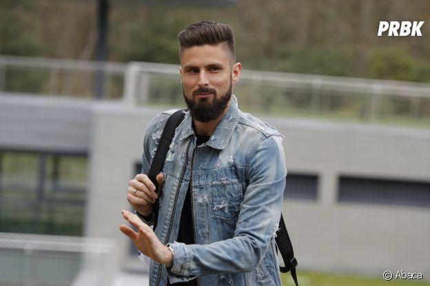 Coupe du Monde 2018 : voilà comment s'habille Olivier Giroud dans la vraie vie !